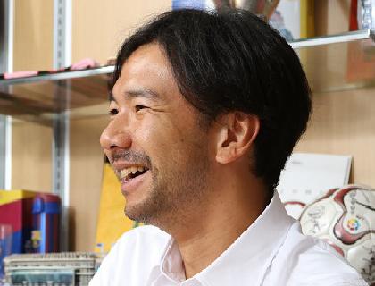 株式会社Amazing Sports Lab Japan 代表取締役社長 浜田滿